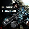 Bushnell 1 4x 24mm AR Optics Drop Zone 223 Reticle Riflescope With Target Turrets Tactical Sniper