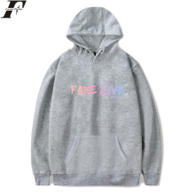 BTS Fake Love Hoodies