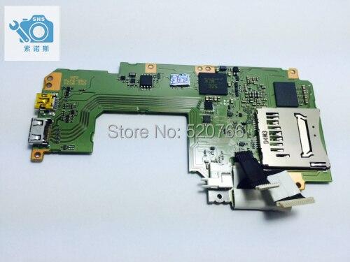 Nouvelle carte principale 70D pour carte mère Cano 70D PCB 70D carte mère ASS'Y DC/DC SLR caméra réparation