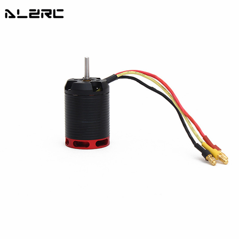 все цены на ALZRC BL2525-PRO 1800KV Brushless Motor for ALZRC Devil X360 GAUI X3 For RC Helicopter Toys Models Spare Parts