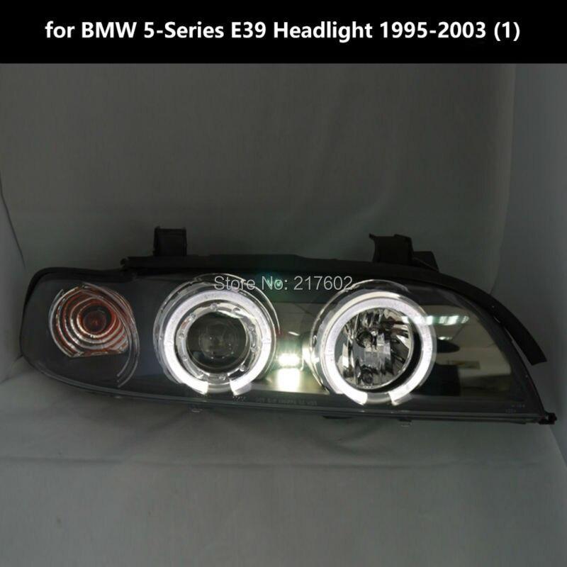 for BMW 5-Series E39 Headlight 1995-2003 (1)