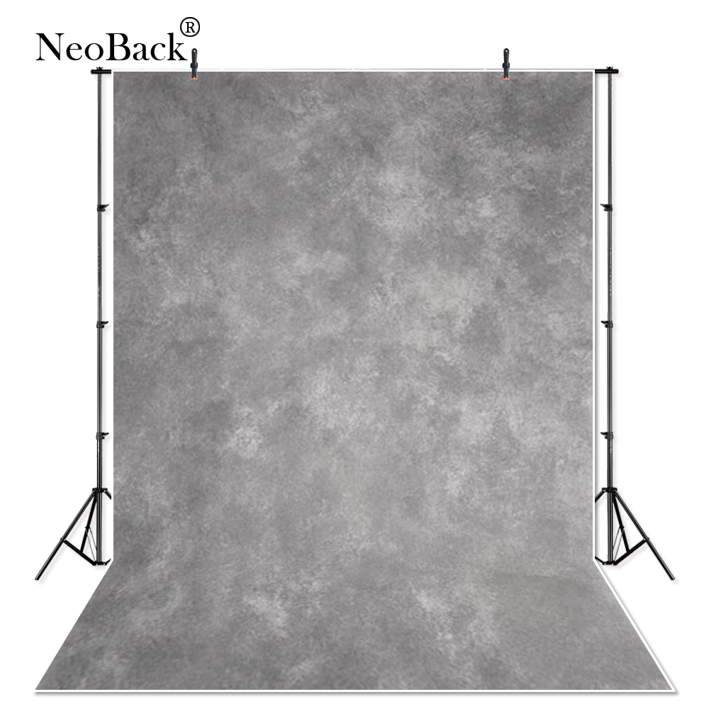 NeoBack 5x7ft Vinyl Cloth Old Master Abstract Photo Background Wydrukowano Professional Portrait Studio Photographic Backdrop P0519