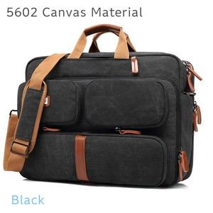 """Image 2 - 2020 Cool Bel Merk Messenger Rugzak Laptop Tas 15.6 """",17"""",17.1 """",17.3"""" Notebook Bag,Packsack, Groothandel Drop Shipping 5601"""