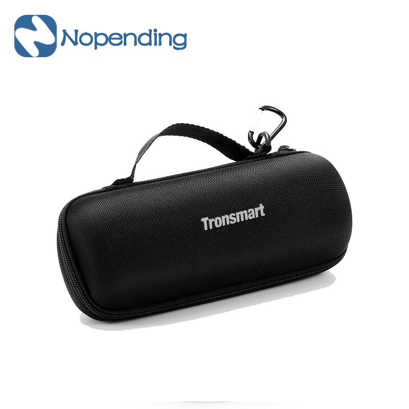 Original Tronsmart Element T6 Carrying Case Mesh Speaker Cover Speakers Accessories for Tronsmart Element T6 Portable Speaker