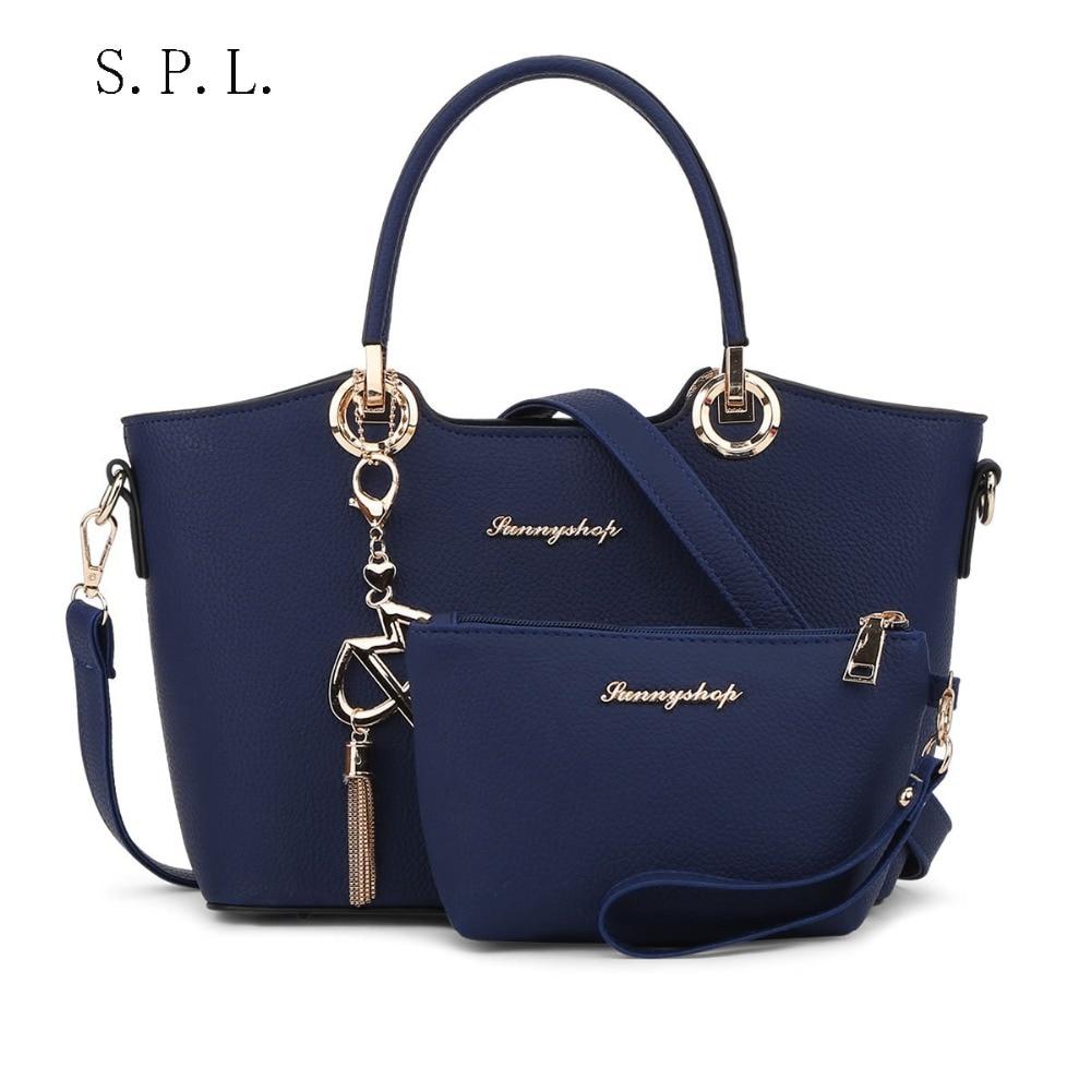 s.p.l. novo 2017 moda bolsa Modelo Número : Bag116