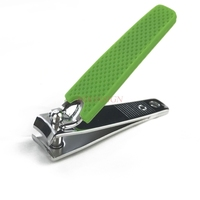 Stainless Steel Nail Clipper Foldable Nail Trimmer Cutter Cuticle Finger Toe Nail Clipper Manicur Tool Beauty
