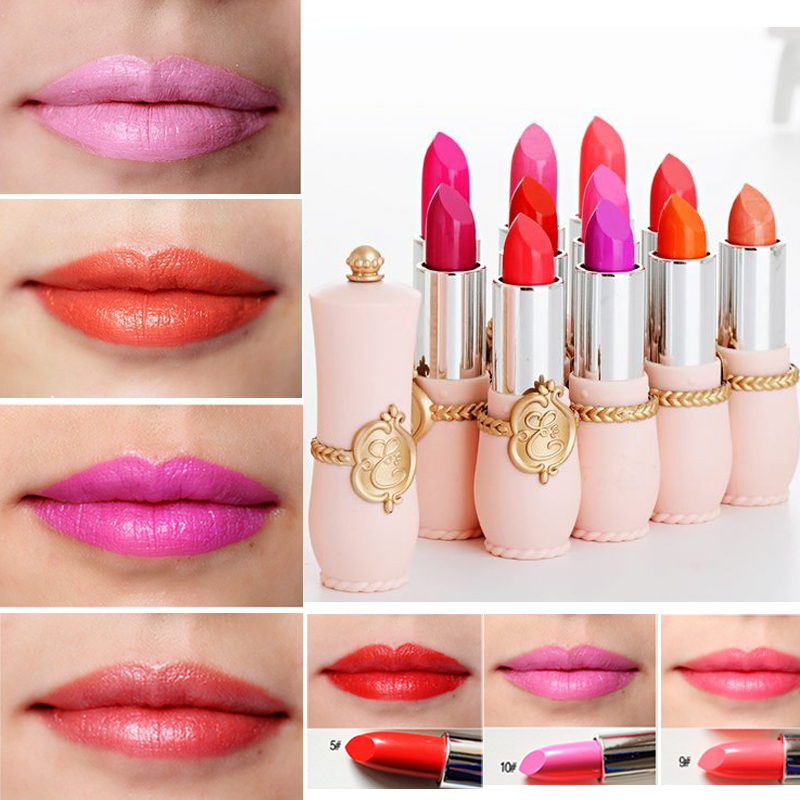 Online Buy Wholesale cheap lipstick from China cheap lipstick Wholesalers | Aliexpress.com