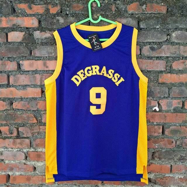 e6cb5321b549 Online Shop Sale  9 Drake Jimmy Brooks Degrassi Community School ...