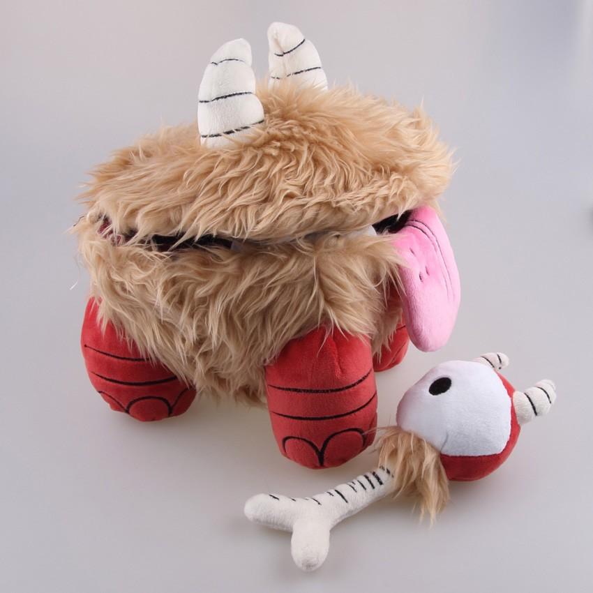 Klei-Don-t-Starve-Do-Not-Starve-11-Chester-Plush-Replica-Stuffed-Doll-Plush-Toys