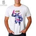 T-shirt original Clash Royale Men's Summe Fashion White Tee Shirt Men Brand Short Sleeve O-Neck Funny T Shirt Size M-XXL