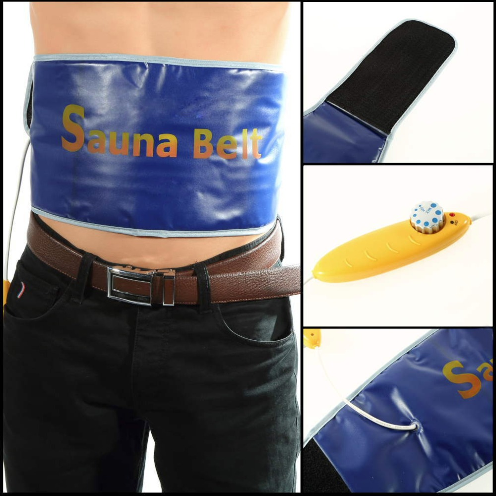 Heating Beauty Slimming Health Care Body Tummy Waist Sweat Massager Massage Sauna Exercise Wrap Belts Fat Cellulite Burner Hot цена и фото