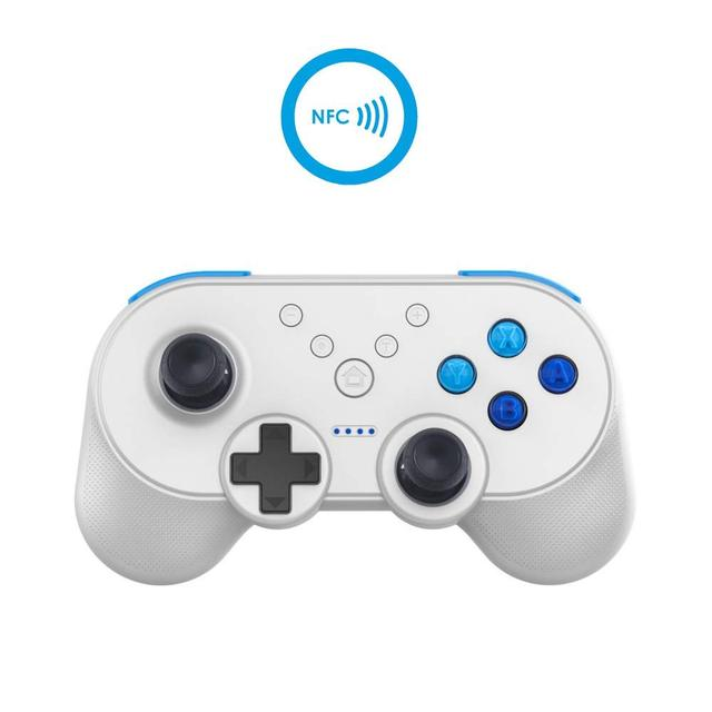 New Nintend Switch Pro Controller wireless Gamepad With NFC Dual Vibration Motor for Nintendo_switch Control PC Compatible