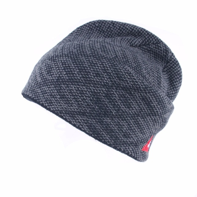 e07bc379348 Men s Hats Winter Warm Outdoor Skiing Snowboard Sport Caps Knitted Skullies  Beanies For Men