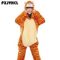 6377f1e79f56bb Women Animals Golf Kigurumi Onesie Winter Cartoon Pajamas Costume Pikachu  Tiger Cosplay Nightown Girl Anime Jumpsuit
