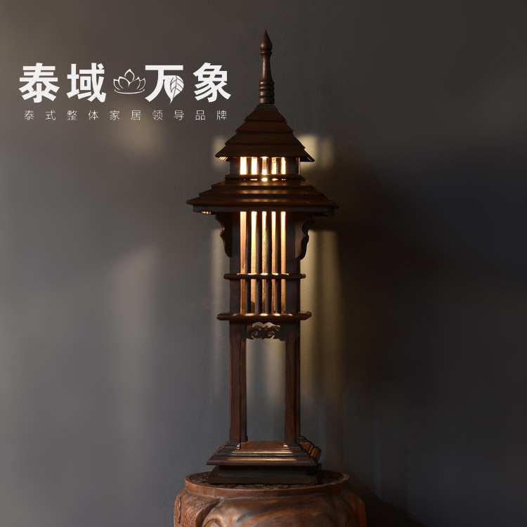 45CM green grass pear sandalwood ambitious exhibition ornaments carved mahogany eagle crafts