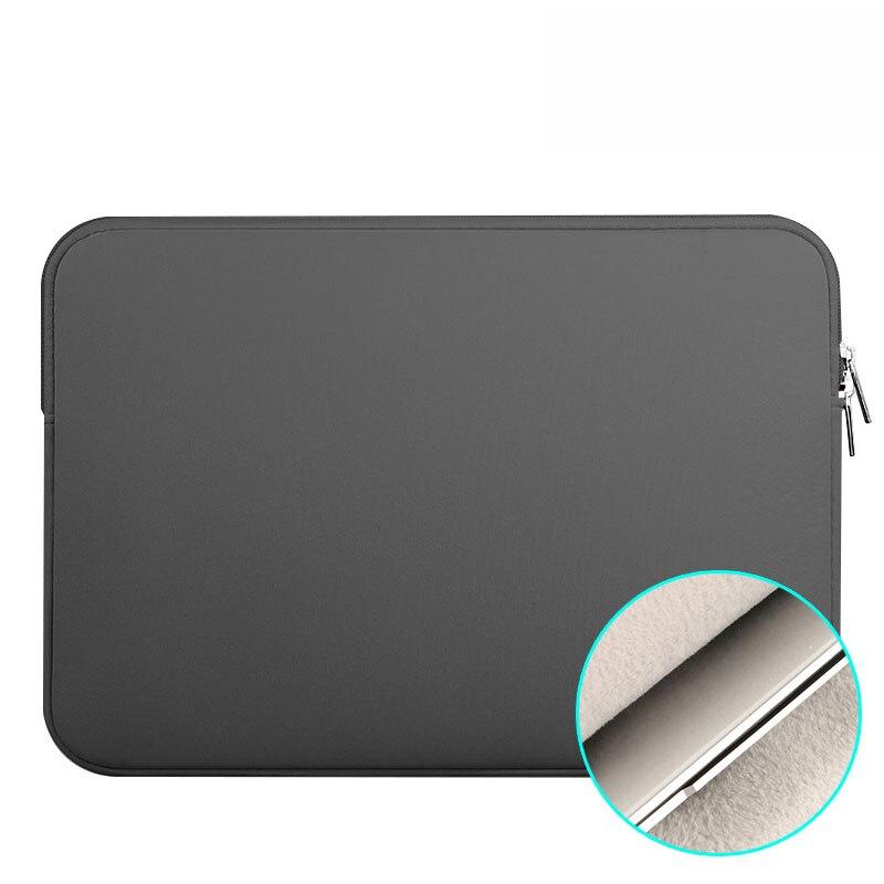 106ed6dd7c ⓪Ordinateur portable de Poche de Douille Pour Macbook Air Pro ...