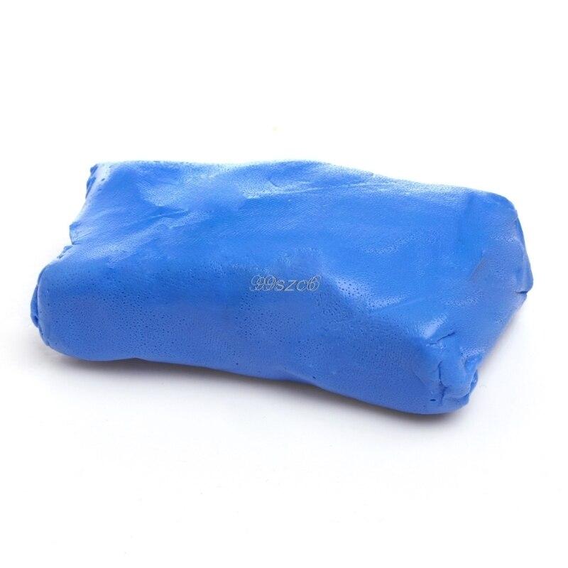 1Pc Auto Care Magic Car Truck Clean Clay Bar Auto Detailing Cleaner Car Washer 100g Dropship