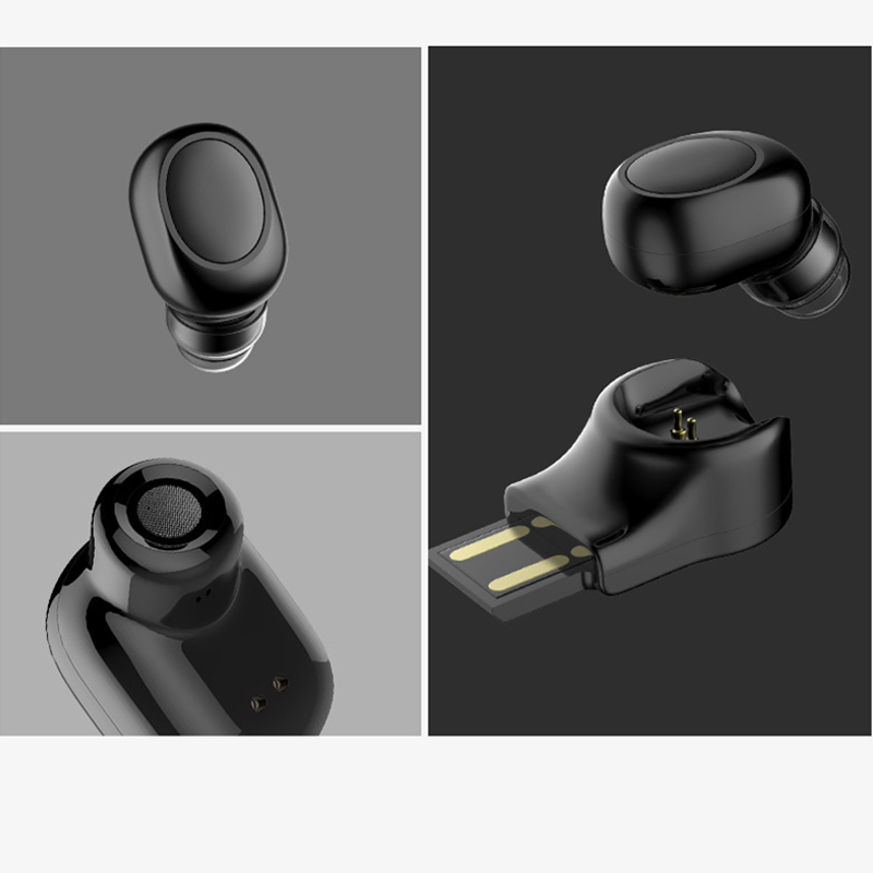 Bluetooth Earphone For LG Q6 Q8 V30 V20 V10 G7 G6 G5 G4 Mini G3 G2 K7 K8 K10 2017 2018 K20 Plus Headset Earbud Headphone Case