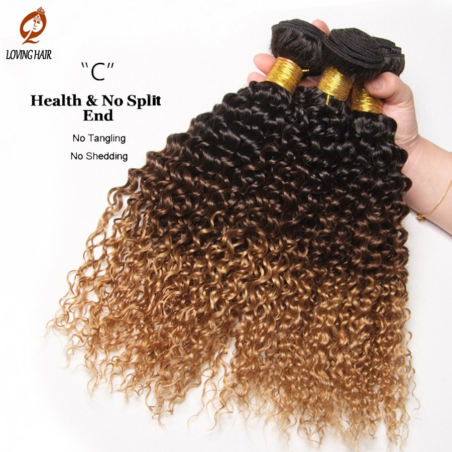 Cheap-Brazillian-Weave-3-Bundles-With-Closure-Ombre-Red-Hair-Extension-1B-Burgundy-Brazilian-Loose-Wave (2)