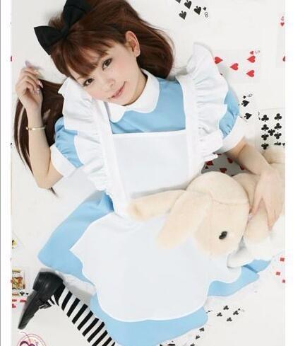 DB23977 Alice in Wonderland Costume-2