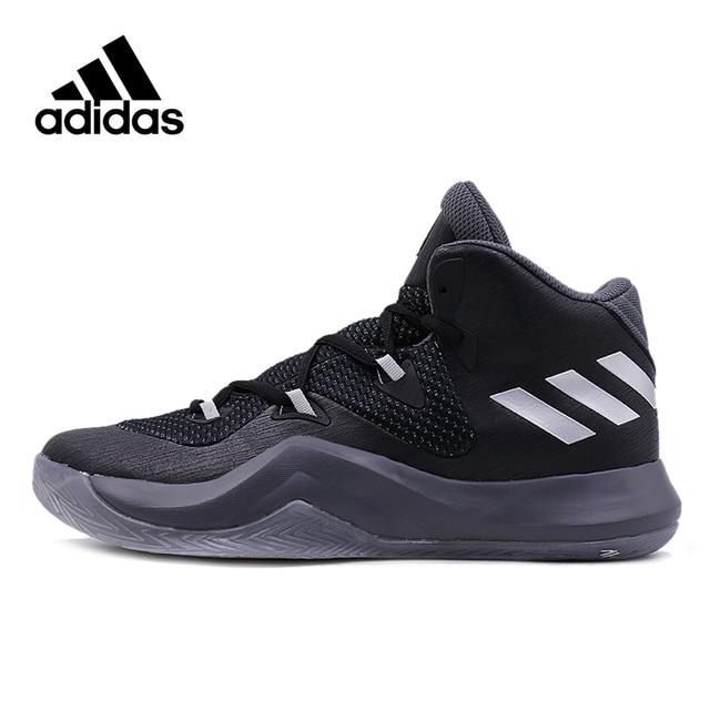 Adidas Asli Baru Kedatangan Resmi D ROSE 773 pria Sepatu Basket Sneakers  Tinggi Atas CQ0194 577e2e8c33