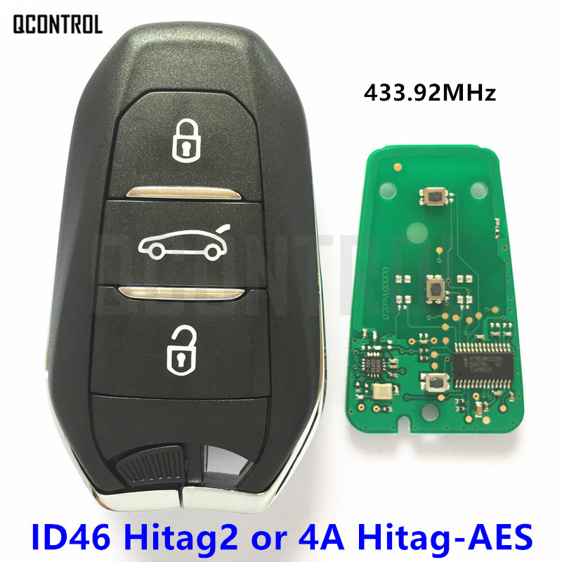 best top remote car key citroen c4 brands and get free