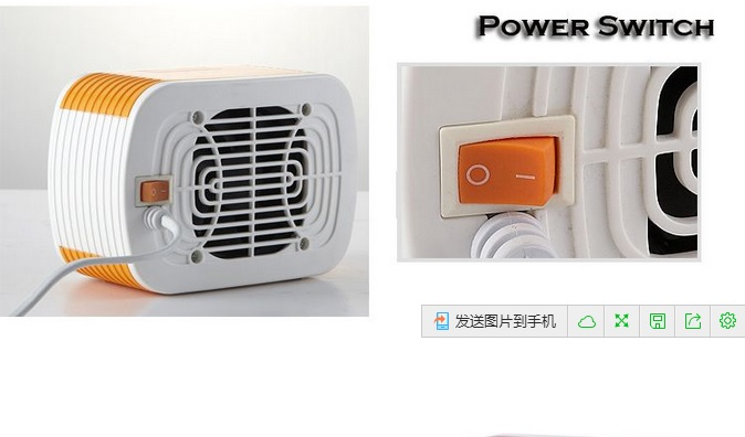 MinF01-6, free shipping, 500W,Factory directly supply winter hot saling home AC220V electric desktop mini heater