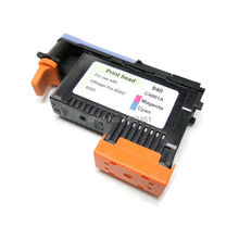 YOTAT 1pcs M/C Remanufactured printer head for HP940 For HP Officejet Pro 8000/8000 Wireless/8500 All-in-One