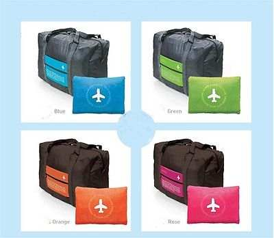 placeholder Travel Luggage Bag Big Size Folding Carry-on Duffle bag  Foldable Travel Bag a90f4634411e9