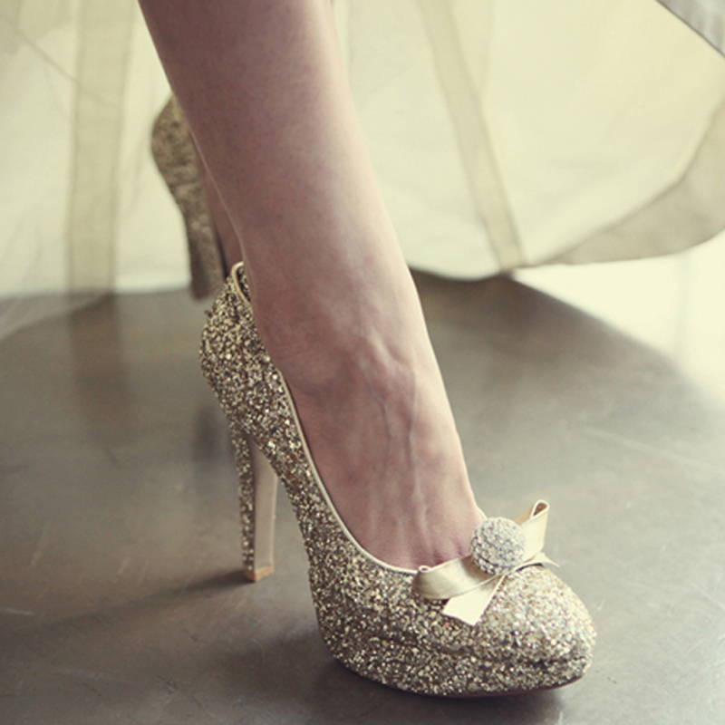 Aliexpress.com : Buy Evening and Wedding Shoes for Women Luxury ...