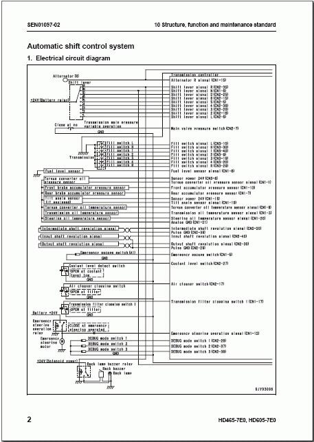 komatsu css service hydraulic cranes & motor graders (galion dresser) shop  manuals on aliexpress com   alibaba group