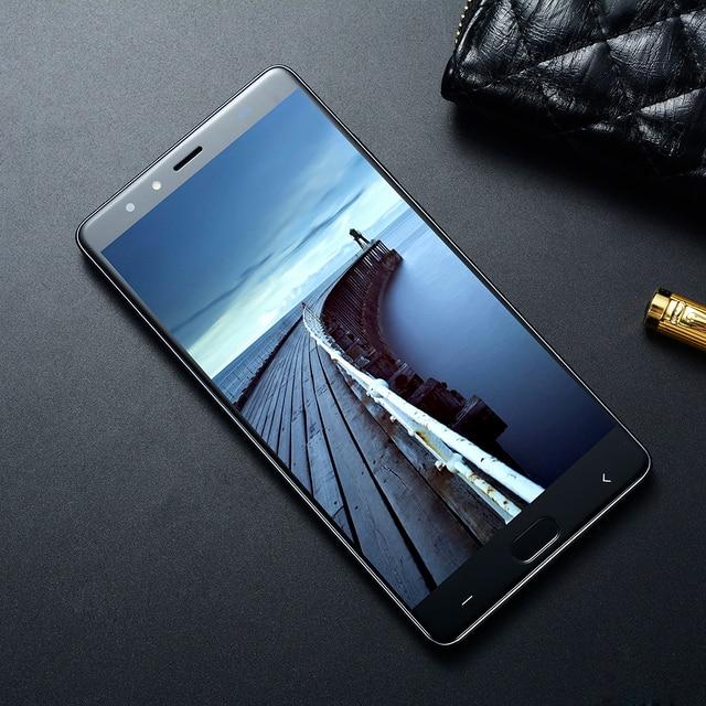 4400mAh SANTIN Max 4 pro Octa Core OTG 6.0'' HD 2.5D 4GB RAM 64GB ROM 64-bit phone 16MP 4G LTE Smartphone Android 7.0 Cell Phone