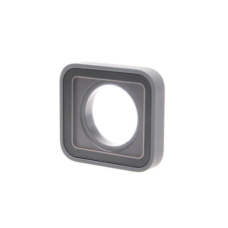 OOTDTY Anel Da Lente UV Protetor Reparo do Caso do Quadro de Substituição para Gopro Hero 5/6