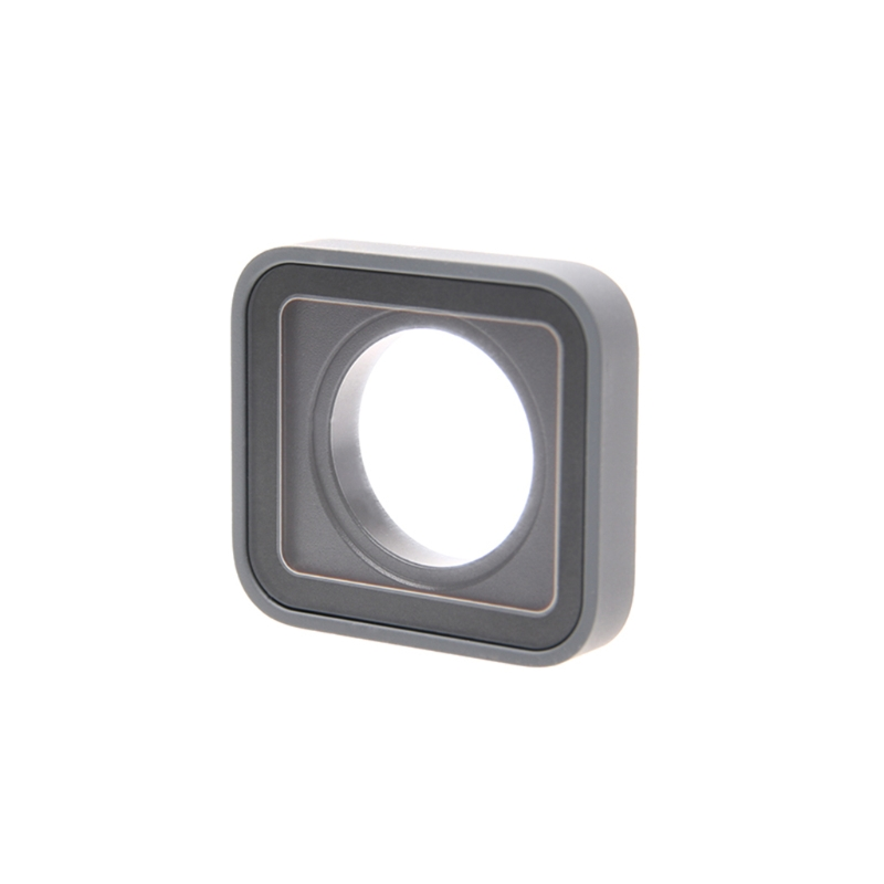 OOTDTY UV Lens Ring Replacement Protective  Repair Case Frame for Gopro Hero 5/6-in Sports Camcorder Cases from Consumer Electronics