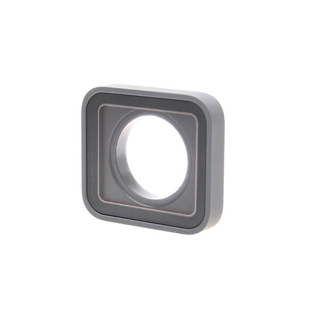 OOTDTY UV Lens Ring Replacement Protective  Repair Case Frame for Gopro Hero 5/6