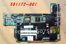 For HP DM3 581172-001 Laptop Motherboard Mainboard AMD Non-integrated 35 days warranty
