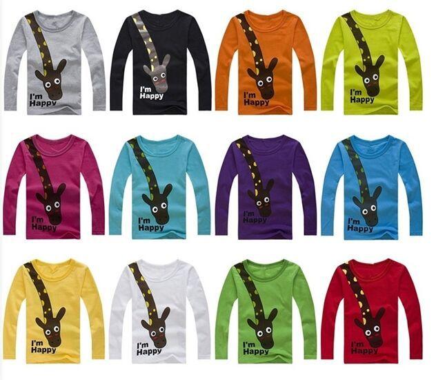 HTB15qPTXZfrK1RkSnb4q6xHRFXat - Disney 2019 Spiderman Superman 100% CottonT-Shirt Long Sleeve Spring/Autumn Cartoon T shirts for Boys Girls Casual Tees ZT131