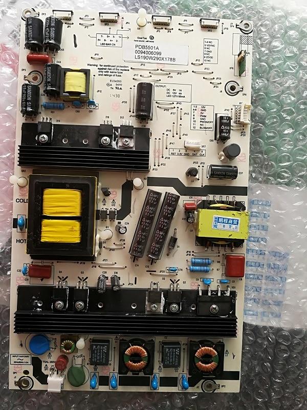 0094006099 LS190W290X178B Good Working Tested fsp095 2fs01 good working tested