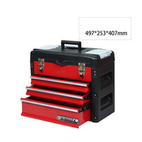 Wholesale Durable Multi Function ODM OEM Tool Box Trolley With Wheel