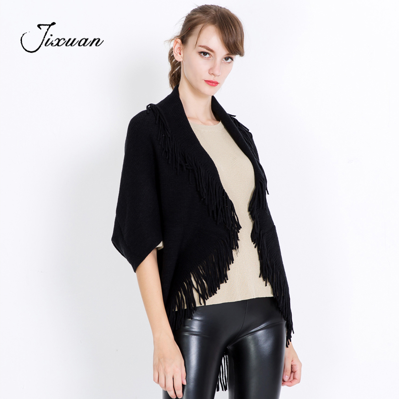 Winter woolen Cotton Women Scarf female tassel Pashmina women clothing 2017 new Fashion Capes Cashmere Warm soft brand Shawls in Women 39 s Scarves from Apparel Accessories