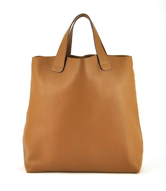 Women Genuine Real Leather Large Tote Bag Shopper Shopping Purse Shoulder Fashion Handbag Vintage Daily Casual Designer Lady