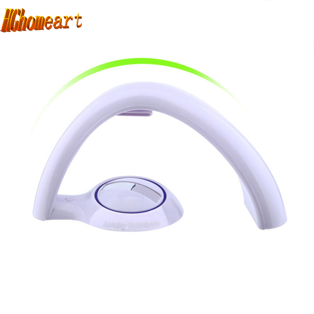 AC 6V Led Rainbow Projector Moon Light Light Night Bedroom Novelty Products  Children Baby Lamp Kids. Online Get Cheap Moon Light  Aliexpress com   Alibaba Group