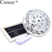 2017 Newest Portable 22 LED Solar Powered Led Bulb Light Outdoor Solar Energy Lamp Lighting For