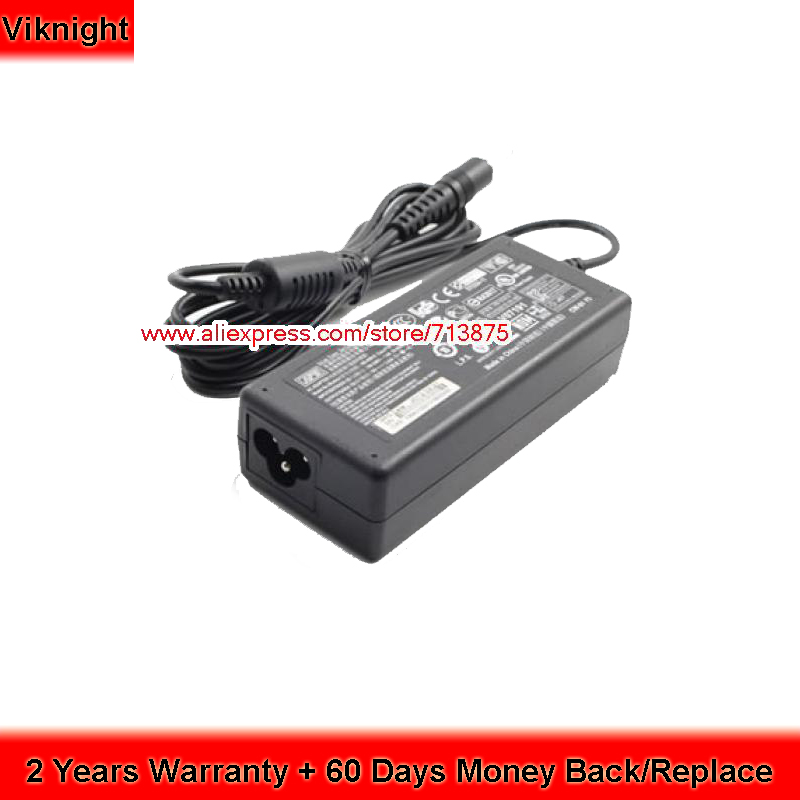 APD NB-65B19 19V 3.42A 65W Ac Adapter For 74-10200-02 ADP-65JH BB