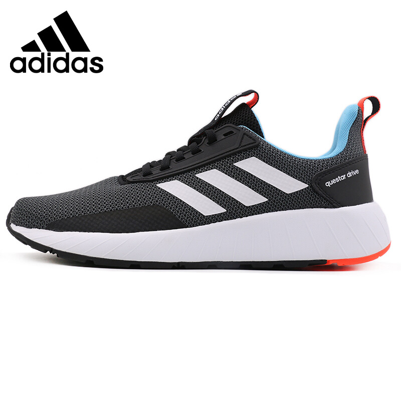 Original New Arrival  Adidas Neo Label QUESTAR DRIVE Men's Skateboarding Shoes Sneakers