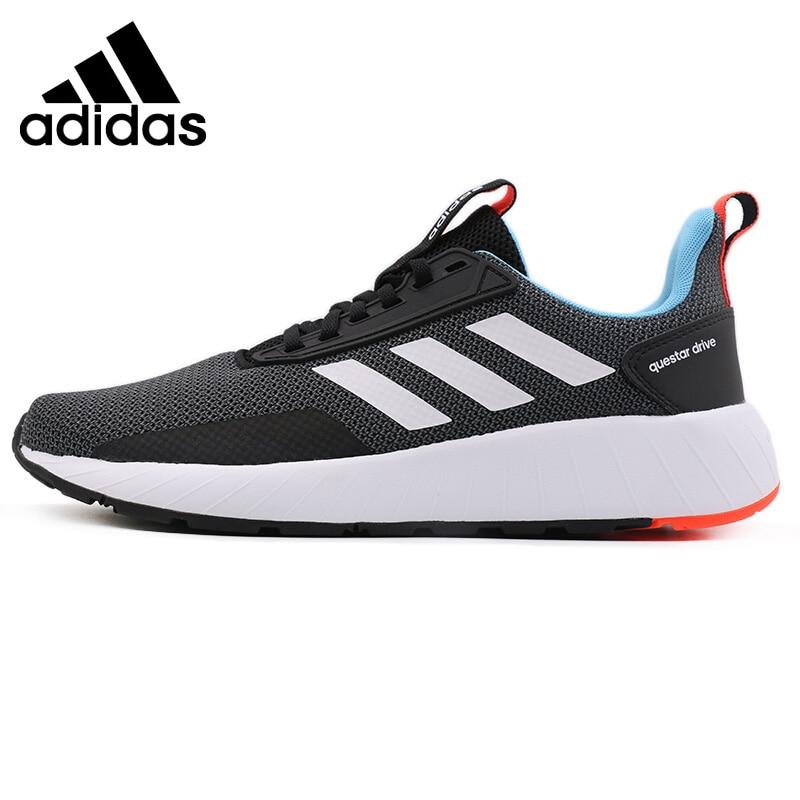 Pagar tributo lucha Madison  Nuevo modelo Original Adidas Neo etiqueta QUESTAR DRIVE zapatillas ...