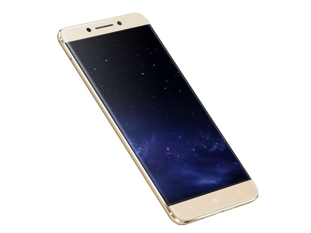 LeEco пусть V Ле X522 X526 X520 5,5-дюймовый восьмиядерный 3000мАч 3 ГБ оперативной памяти 32 ГБ ROM 16.0 MP на Андроид 6.0 Процессор Snapdragon 652 смартфон 4G по