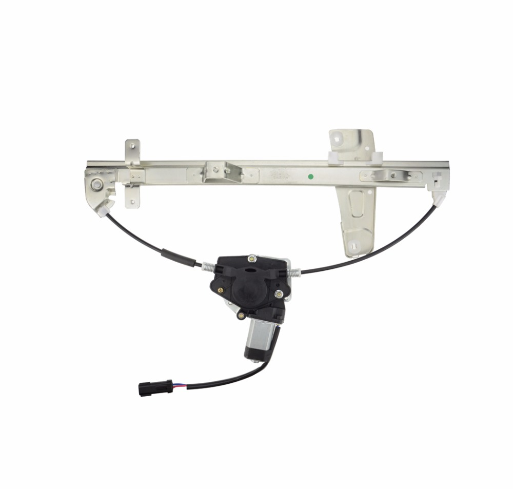 power window regulator with motor for jeep grand cherokee. Black Bedroom Furniture Sets. Home Design Ideas