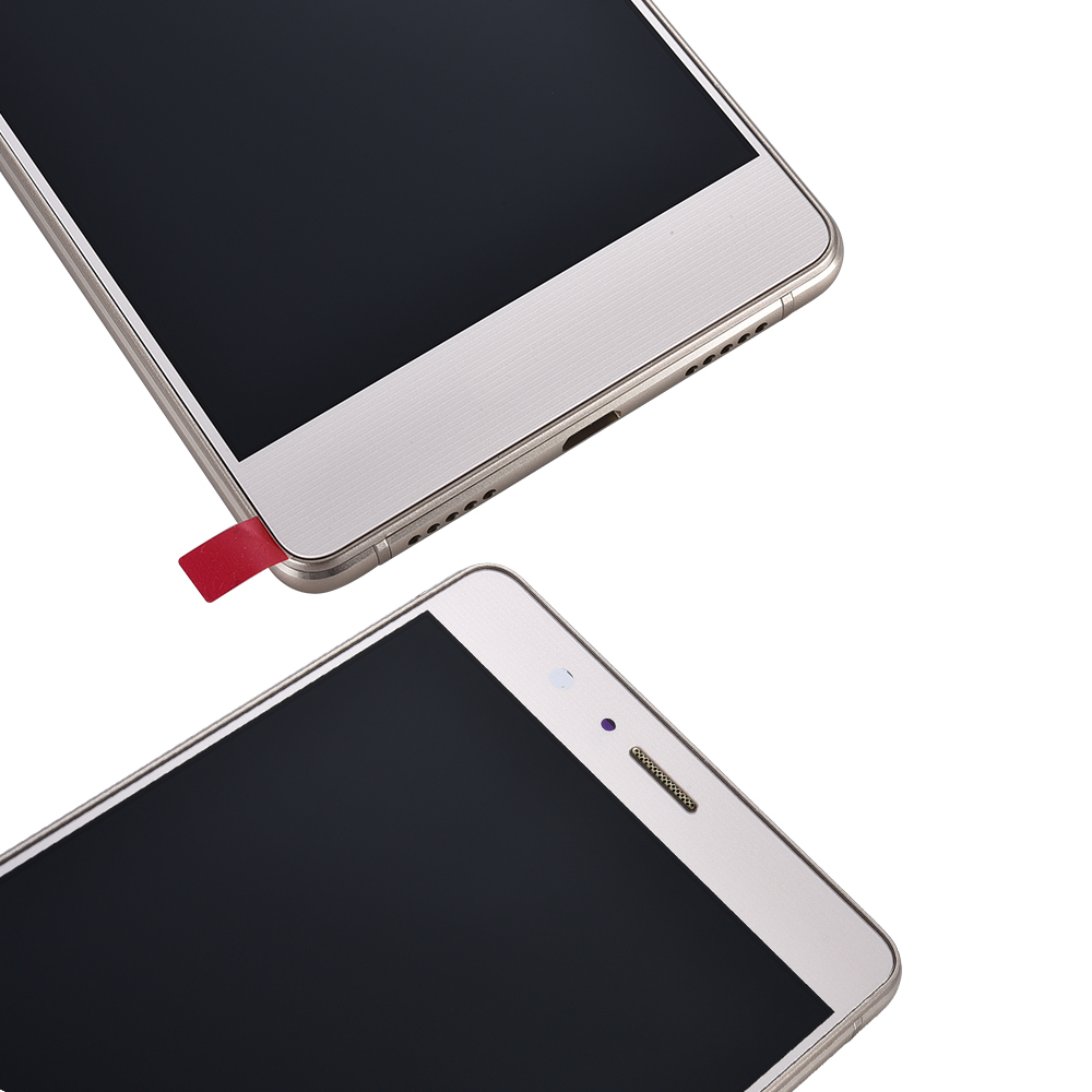 Image 4 - 5.2 Inch AAA Quality LCD +Frame For HUAWEI P9 Lite Lcd Display Screen For HUAWEI P9 Lite Digiziter Assembly 1920*1080-in Mobile Phone LCD Screens from Cellphones & Telecommunications