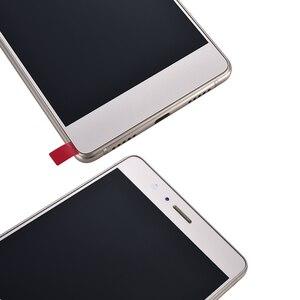 Image 4 - 5.2 Polegada AAA Qualidade Display LCD + Quadro Para HUAWEI P9 Lite Lcd Montagem Digiziter Tela Para HUAWEI P9 Lite 1920*1080
